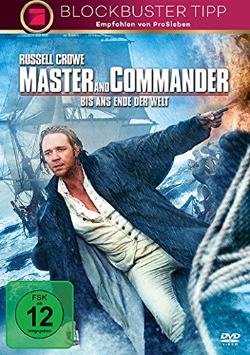 Master & Commander von Twentieth Century Fox Home Entert.
