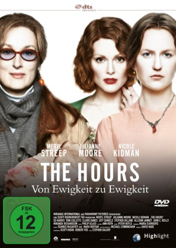 The Hours von Highlight Company