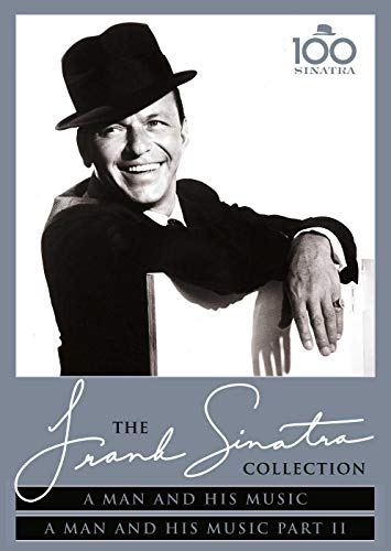 Frank Sinatra - A Man And His Music Part 1+2 von Universal/Music/DVD