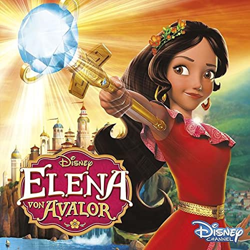 Elena von Avalor (EP) von Universal Music; Walt Disney Records