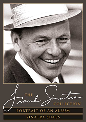 Portrait Of An Album + Sinatra Sings - The Frank Sinatra Collection von Universal/Music/DVD