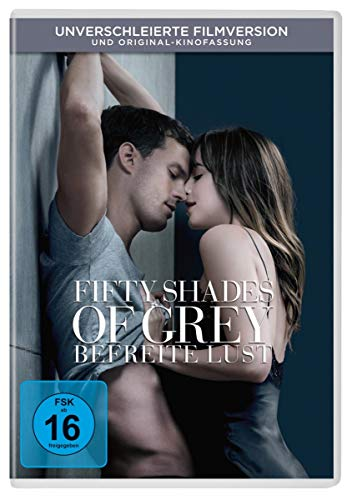 Fifty Shades of Grey - Befreite Lust (Unverschleierte Filmversion) von Universal Pictures