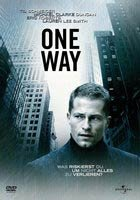 One Way             Dvd Rental von Universal Pictures Germany Gmbh (Universal Pictures)