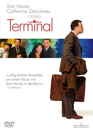 Terminal Dvd Rental von Universal Pictures Germany Gmbh (Universal Pictures)