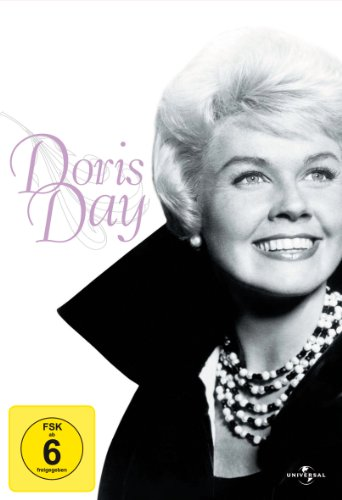 Doris Day Collection [3 DVDs] von Universal Pictures International Germany GmbH