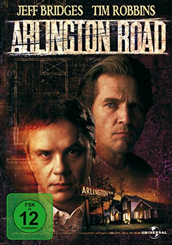 Arlington Road von Universal Pictures Germany Gmbh