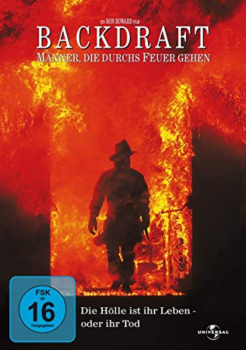 Backdraft von Universal