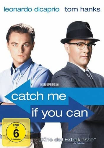Catch Me If You Can von Universal