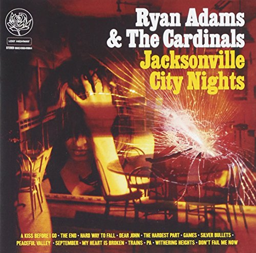 Jacksonville City Nights von Universal