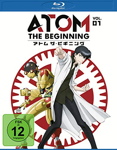 Atom the Beginning Vol.1 [Blu-ray] von Universum Film
