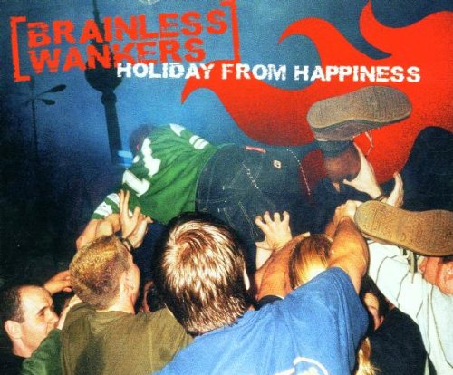 Holiday from Happiness von V2 Records (Rough Trade)