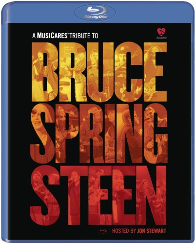 A MusiCares Tribute to Bruce Springsteen [Blu-ray] von VARIOUS