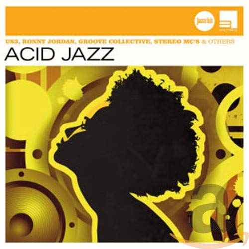 Acid Jazz (Jazz Club) von VARIOUS