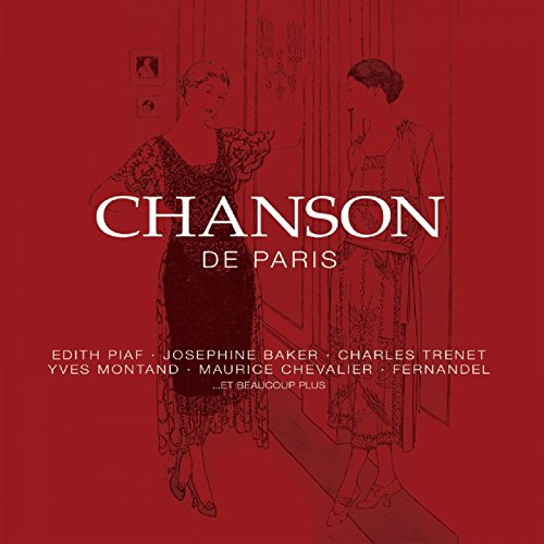 Chanson de Paris von VARIOUS