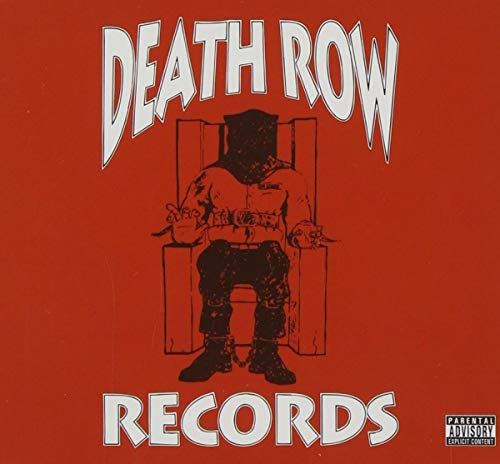 Death Row Singles Collection,the (Explicit Versio von DEATH ROW