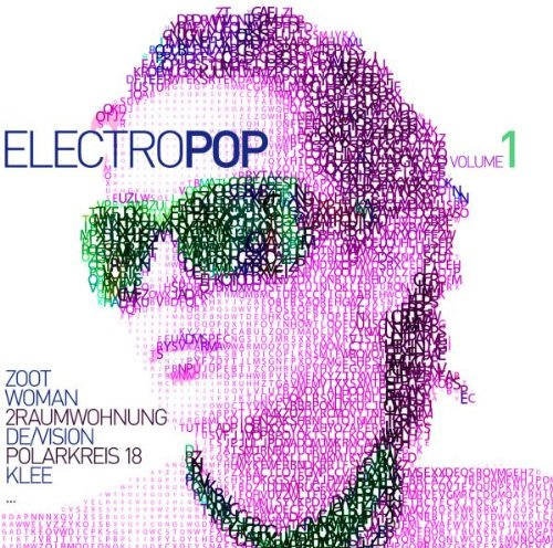 Electro Pop Vol.1 von VARIOUS
