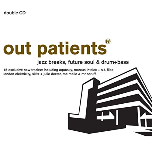 Out Patients von VARIOUS