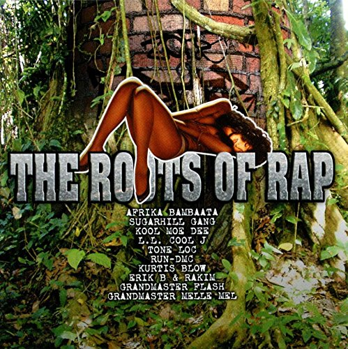 Roots of Rap von VARIOUS