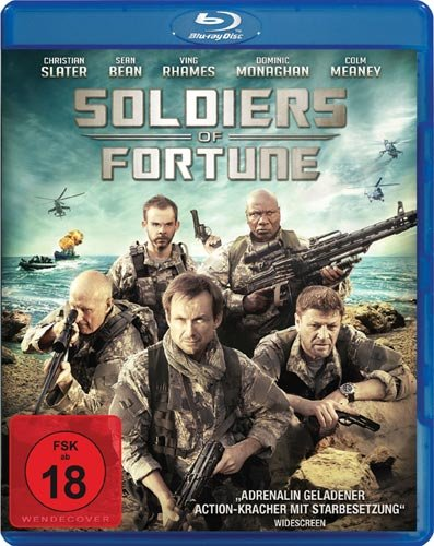 Soldiers of Fortune [Blu-ray] von VARIOUS