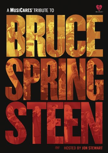 Various Artists - A MusiCares Tribute to Bruce Springsteen von VARIOUS