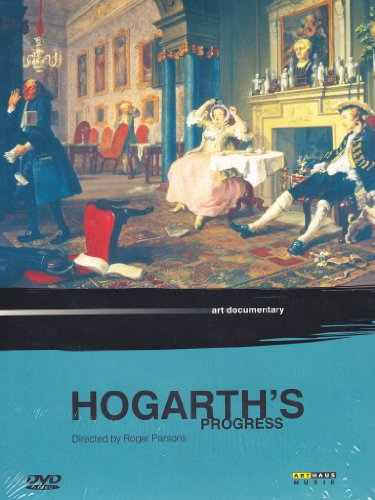 William Hoghart - Hoghart's Progress von VARIOUS