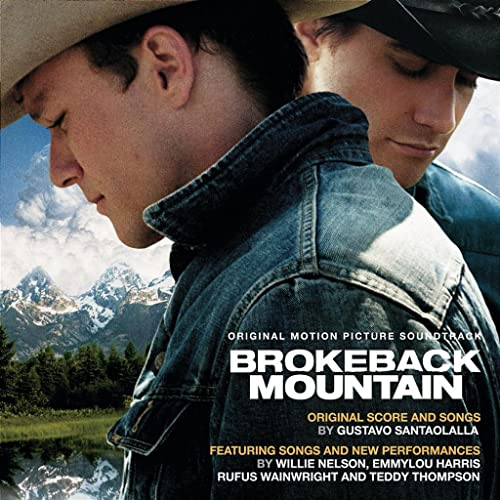 Brokeback Mountain von VERVE