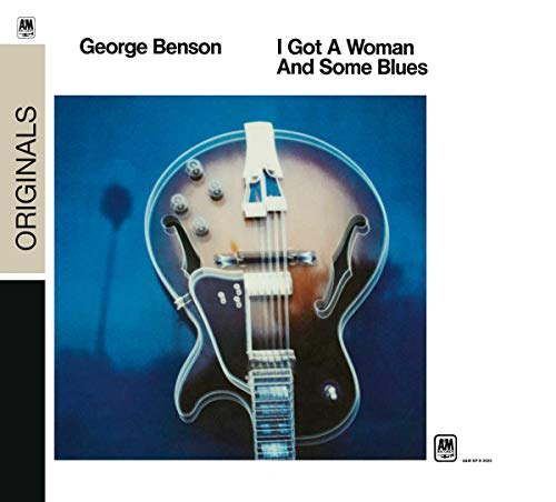 I Got A Woman And Some Blues (Verve Originals Serie) von VERVE