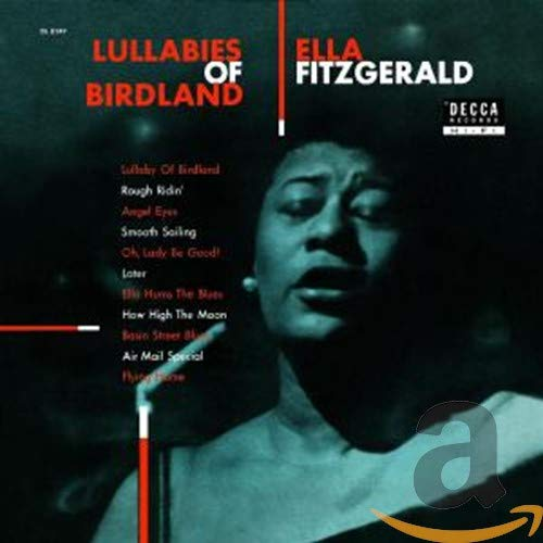 Lullabies Of Birdland (Verve Originals Serie) von VERVE