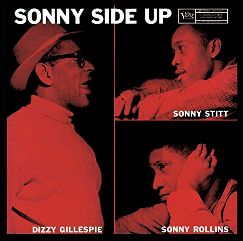 Sonny Side Up (Verve Originals Serie) von VERVE
