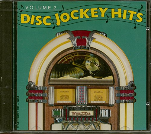 Disc Jockey Hits Vol. 2 von Various