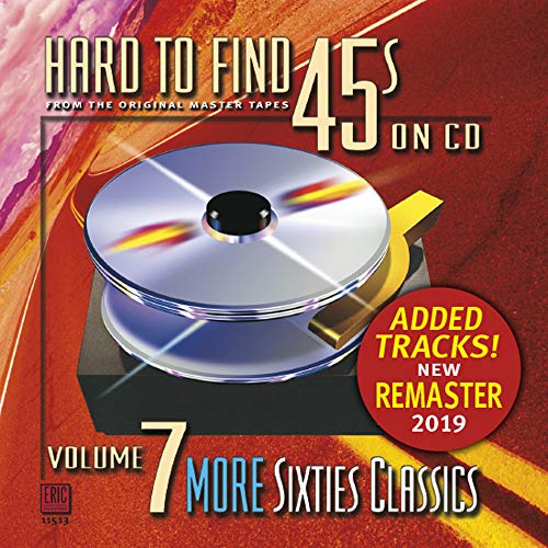 Vol. 7-More Sixties Classics von Various
