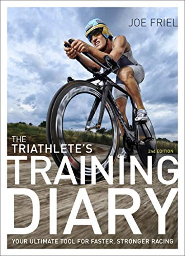 The Triathlete's Training Diary: Your Ultimate Tool for Faster, Stronger Racing, 2nd Ed. von VeloPress