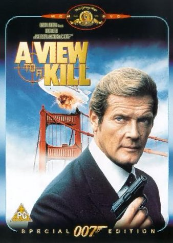A View To A Kill [Special Edition] [UK IMPORT]
