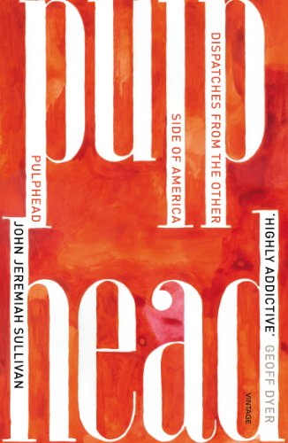 Pulphead: Notes from the Other Side of America von Vintage Publishing