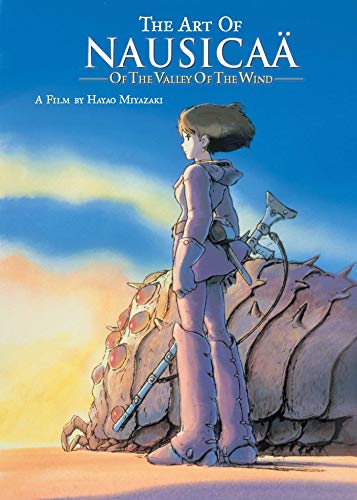 The Art of Nausicaa of the Valley of the Wind (The Art of Nausicaä of the Valley of the) von VIZ Media LLC