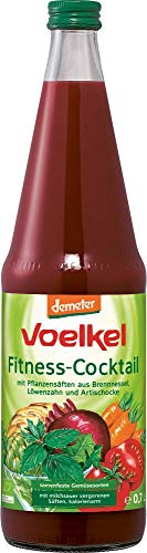 Voelkel Bio Fitness-Cocktail (1 x 700 ml) von Voelkel