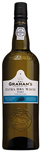Graham's Extra Dry White Port (1x750 ml) von Graham's