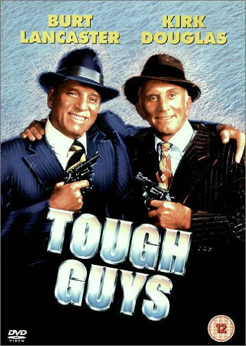 Tough Guys [UK Import] von WALT DISNEY PICTURES