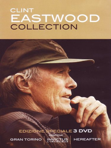 Clint Eastwood collection - Gran Torino + Invictus + Hereafter [3 DVDs] [IT Import] von WARNER BROS. ENTERTAINMENT ITALIA SPA