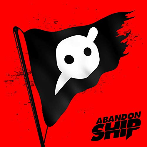 Abandon Ship von WARNER BROS