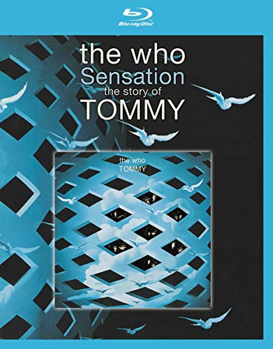 The Who - Sensation: The Story Of Tommy [Blu-ray] von WHO,THE