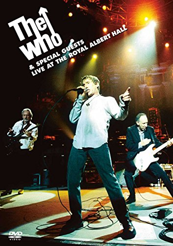 The Who & Special Guests - Live at Royal Albert Hall von WHO,THE