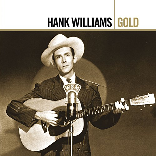 Gold von WILLIAMS,HANK