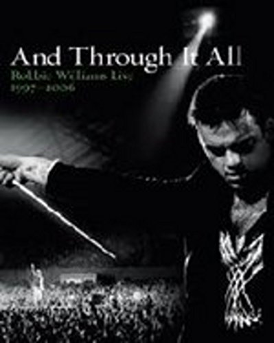 Robbie Williams - And Through It All [2 DVDs] von WILLIAMS,ROBBIE