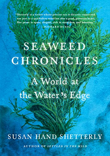Seaweed Chronicles von WORKMAN PUBLISHING