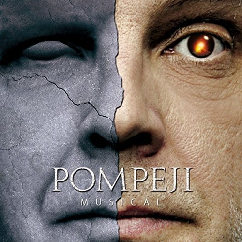 Pompeji-das Musical von WORLD PREMIERE RECORDING CAST