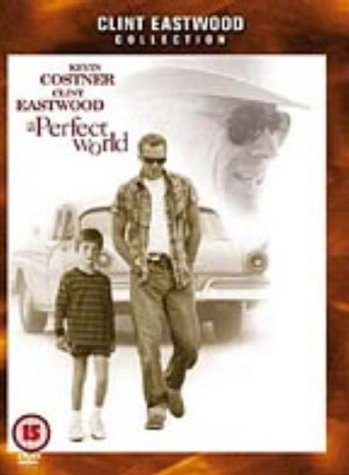 A Perfect World [UK Import] von Warner Home Video