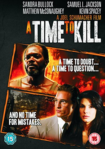 A Time To Kill [UK Import] von Warner Home Video