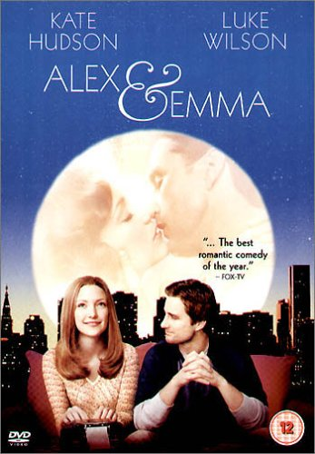 Alex and Emma [UK Import] von Warner Home Video