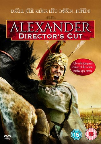 Alexander - Director´s Cut [UK Import] von Warner Home Video